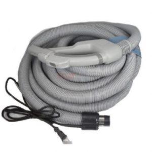 Beam Q Kit & Electrolux Quiet Clean