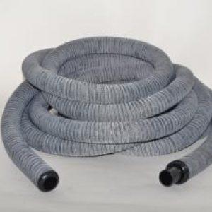 Hide-a-hose rapid flex hose with sock