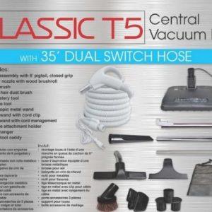Classic T5 Attachment Kit