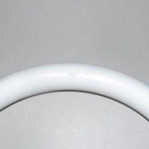 90° hide-a-hose elbow