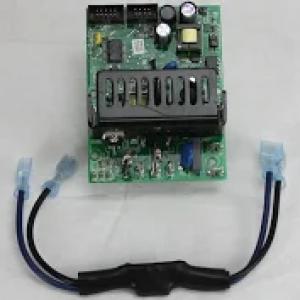 Central vacuum circuit board